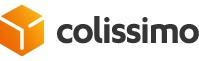 Image du logo de la poste Colissimo