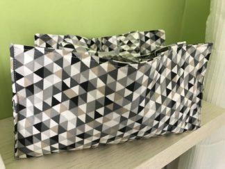 sac à cake coton