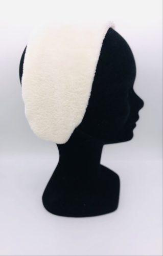 Bandeau pour soins du visage